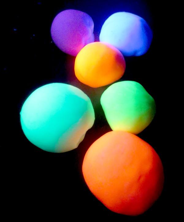 glow 45